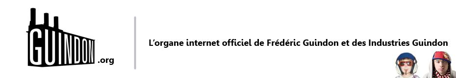 GUINDON.org